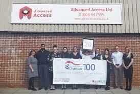Advanced Access Ltd
