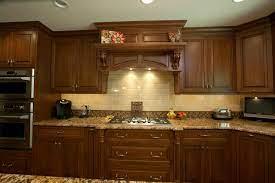 Solid Wood Kitchen C...