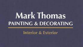 Mark Thomas Painting and Decorating