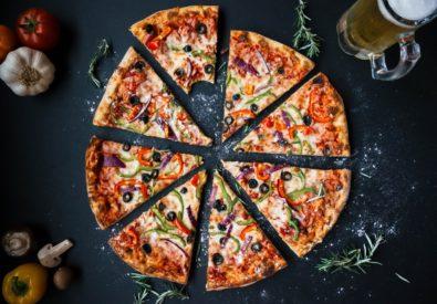 Pizza Union Spitalfi...